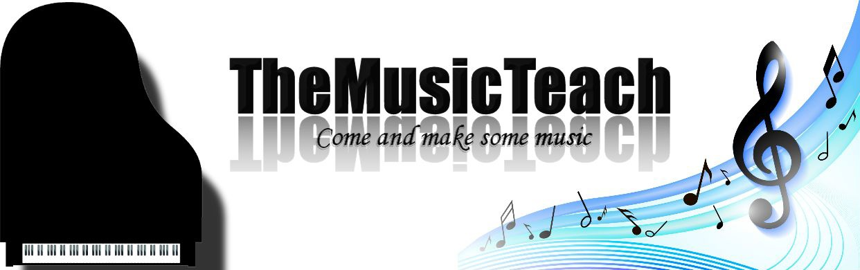 TheMusicTeach
