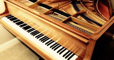 Instrument care